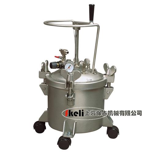 手动型,10升压力桶, 不锈钢材质