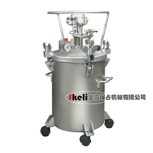 20L 自动搅拌不锈钢压力桶