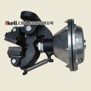 气动制动器,夹式气动制动器 夹式气动刹车