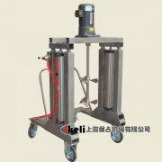 200公斤电动搅拌机