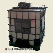 IBC桶横板电动搅拌机