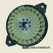 KB-CC气动制动离合器组合