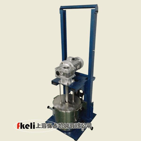 液压式电动搅拌机